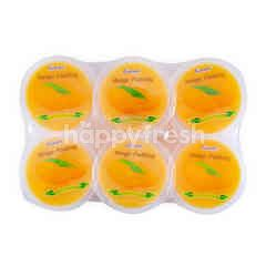 GOODY Mango Pudding