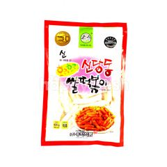 KMT Rice Cake For Tteokbokki