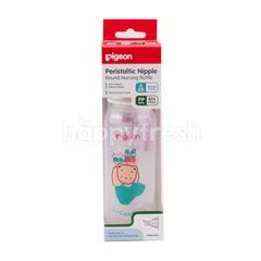 Pigeon Botol Peristaltik Medium 240ml