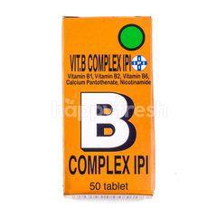 IPI Vit.B Complex