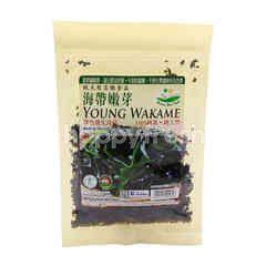 Green Bio Tech Young Wakame Seaweed