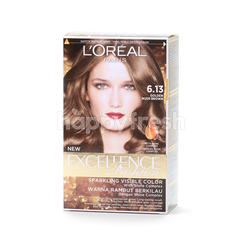 L'Oreal New Excellence Fashion Golden Nude Brown