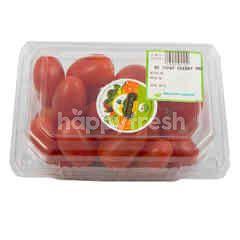 Cianjur Hill Organic Cherry Tomato