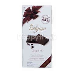 Belgian 85% Cocoa Dark Chocolate