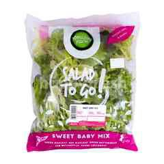 Amazing Farm Salad To Go Sweet Baby Mix