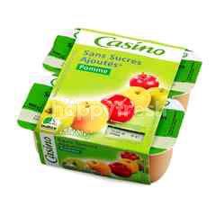 Casino Apple Compote No Added Sugar