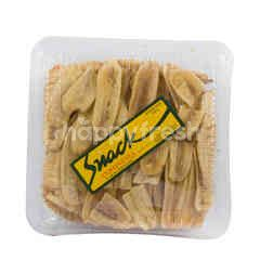Snack Indonesia Salted Banana