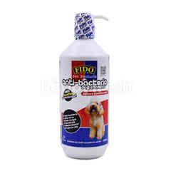 FIDO Anti-Bacterial Dog Shampoo