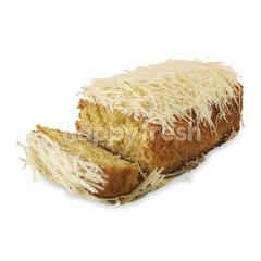 Vava Cake Fermented Cassava Cake