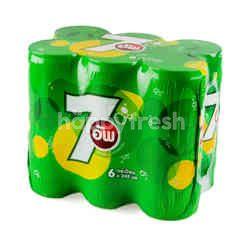 7 UP Soft Drink
