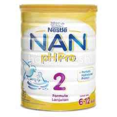 NAN H.A. 2 Hypoallergenic Baby Formula Milk 6 -12 Months
