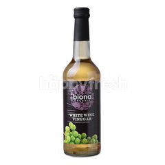Biona Organic White Wine Vinegar