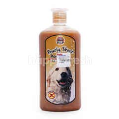 CFP Pearly Sheen Pest Free Dogs Shampoo