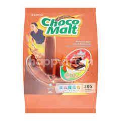Tesco Choco Malt Drink Mix