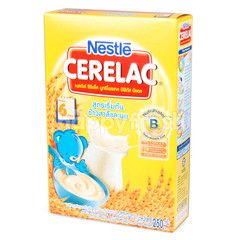 Cerelac Wheat With Milk Formula