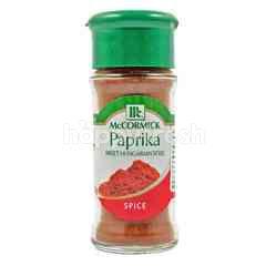 McCormick Sweet Hungarian Style Paprika Spice Powder