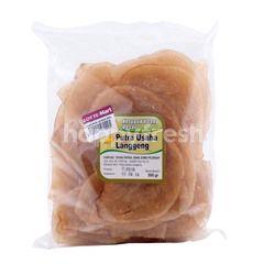 Putra Usaha Langgeng Big Shrimp Crackers