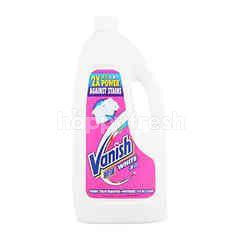 Vanish White