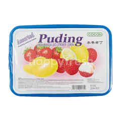 Cocon Pudding