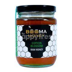 Beema Honey Cotton Blossom Raw Honey