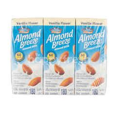 Blue Diamond Almond Breeze Vanilla Almond Milk