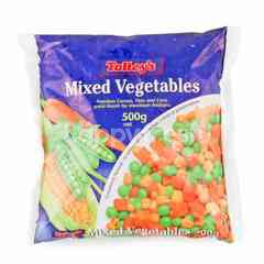 Talley's Mixed Vegetables