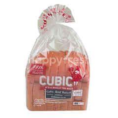 Cubic Cubic Red Valvet