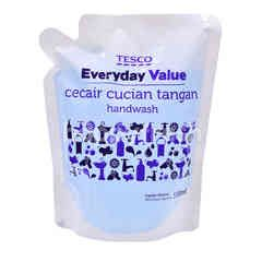 Tesco Everyday Value Handwash