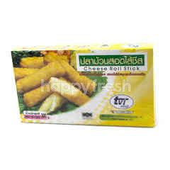 Thaveevong Cheese Roll Stick
