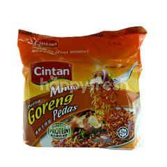 Cintan Mmm Hot Fried Noodles Flavour