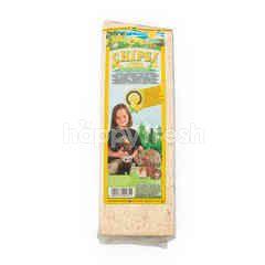 Chipsi Citrus Scent Wood Shaving Flakes