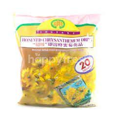 Super Instant Honeyed Chrysanthemum Drink