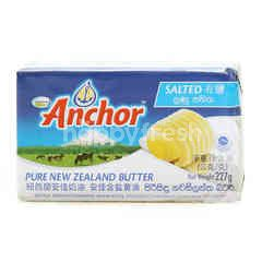 Anchor Pure New Zealand Butter Salted