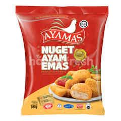 Ayamas Golden Chicken Nuggets