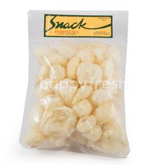 Snack Indonesia Skin Crackers