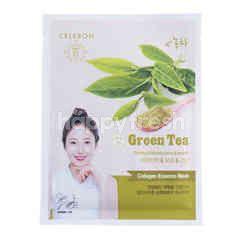 Celebon Green Tea Face Mask