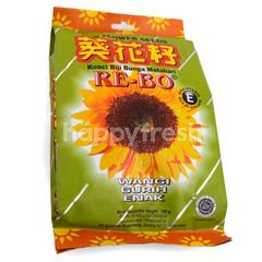 Rebo Kuaci Biji Bunga Matahari