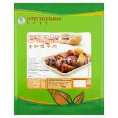 Lotus Vegetarian Curry Mutton