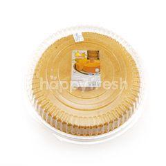 FUJI BAKERY Orange Cheffon Cake