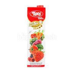 Tipco Pro Fiber 5X Cherry Berry Formula