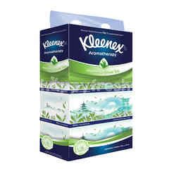 Kleenex Scented Cherry Blossom Facial Tissue