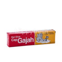 Cap Gajah Rat Glue