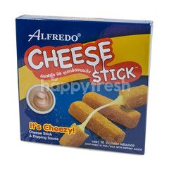 Alfredo Cheese Stick & Dipping Sauce