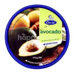 Chris' Avocado