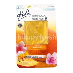 Glade Continuous Freshness Flower Nectar Air Freshener