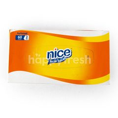 Nice Perfumed Facial Tissue (60 sheets)