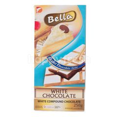 Bella Italia White Chocolate Compound