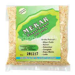 Mekar White Sesame