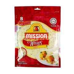 Mission Wraps Potato