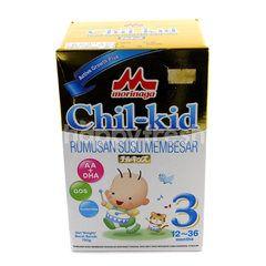 Morinaga Chil-Kid Step 3 Growing Formula